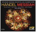 Pochette Messiah