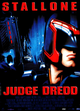 Affiche Judge Dredd