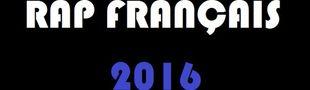 Cover Sorties Rap Français 2016
