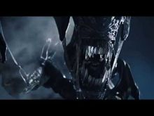 Video de Aliens : Le Retour