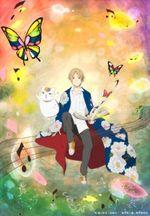 Affiche Natsume Yuujinchou : Itsuka Yuki no Hi ni