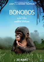 Affiche Bonobos: Back to the Wild