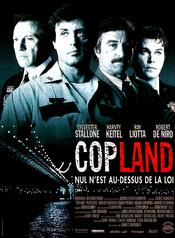Affiche Copland