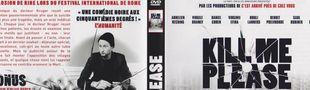 Cover Boires et déboires d'un cinéphile IV: Résurrection - 2016