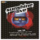 Pochette Sunshine Live, Volume 56