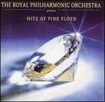 Pochette The Royal Philharmonic Orchestra Plays Hits of Pink Floyd