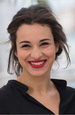 Photo Camélia Jordana