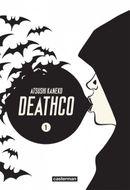 Couverture Deathco