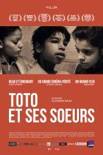 Affiche Toto et ses soeurs