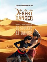 Affiche Desert Dancer