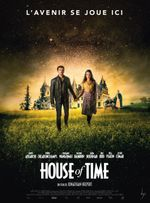Affiche House of Time