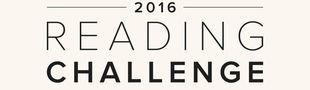 Cover Challenge de Lecture 2016