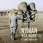 Affiche War Work, 8 Songs with Film