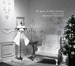 Pochette X'mas Collections music from BRAVELY DEFAULT