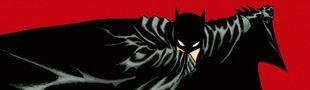 Cover Mes Comics? Que du Batman.