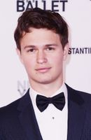 Photo Ansel Elgort