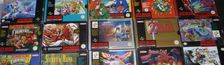 Cover Ma collection de jeux vidéo