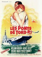 Affiche Les Ponts de Toko-Ri