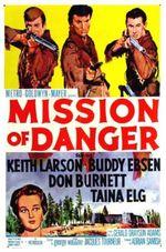 Affiche Mission of Danger