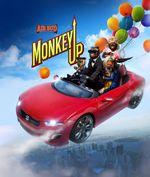 Affiche Monkey Up