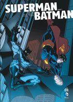 Couverture Superman / Batman, tome 1