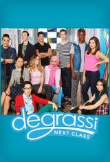 Affiche Degrassi: Next Class