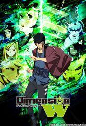 Affiche Dimension W