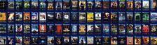 Cover Le blu-ray, ou le meilleur moyen pour regarder un film chez soi (avec le DL hd peut-être...) (avec petites annotations sur la qualité de l'image)