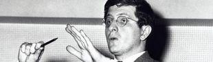 Cover Bernard Herrmann : maître de l'angoisse