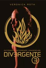 Couverture Divergente 3