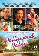 Affiche Hollywood Palms