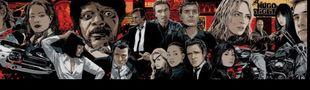 Cover Tarantino