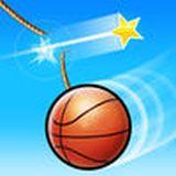 Jaquette Basket Fall