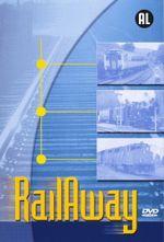 Affiche Rail Away
