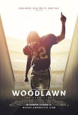 Affiche Woodlawn
