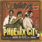 Pochette Phoenix City
