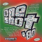 Pochette One Shot '80, Volume 5: Dance Italia