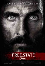 Affiche Free State of Jones