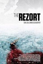 Affiche The Rezort