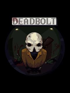 Jaquette Deadbolt