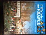 Couverture L'Histoire de FRANCE