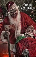 Couverture Creepy Christmas