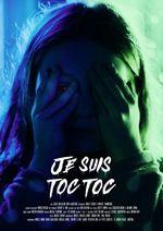 Affiche Je suis TOC TOC