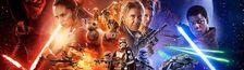 Cover Intégrale Star Wars (Romans adultes) - Canon