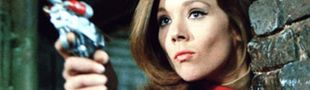 Cover Man Appeal - Diana Rigg