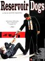 Affiche Reservoir Dogs