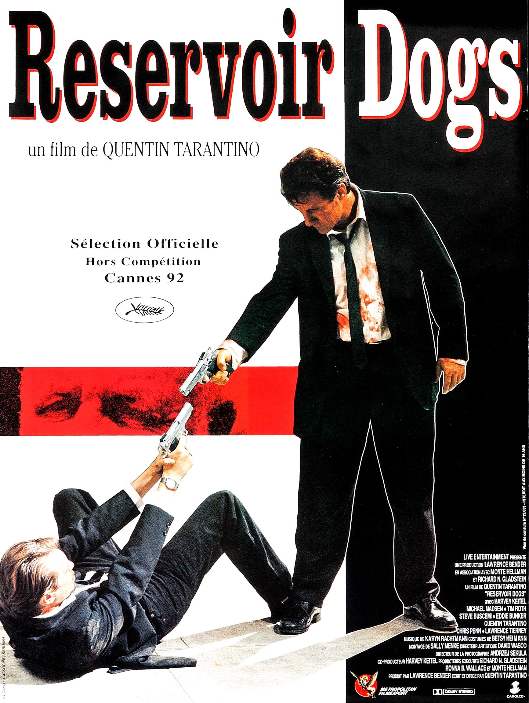 Le topic du cinéma ; le dernier film que vous avez vu ? - Page 23 Reservoir_Dogs