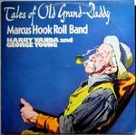 Pochette Tales of Old Grand-Daddy
