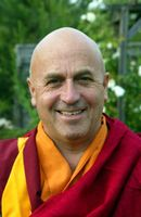Photo Matthieu Ricard