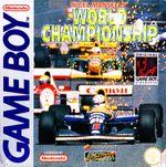 Jaquette Nigel Mansell's World Championship Racing